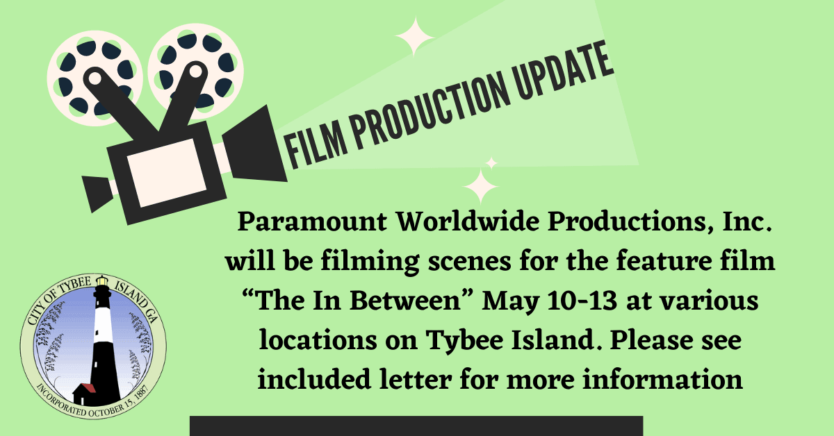 Paramount Film Update 5721