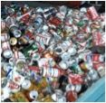 Cans Recyling